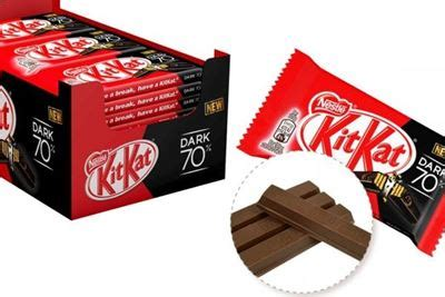 KitKat bars found hidden in prison drug haul