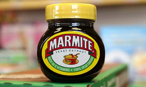 Link found between Marmite and life expectancy