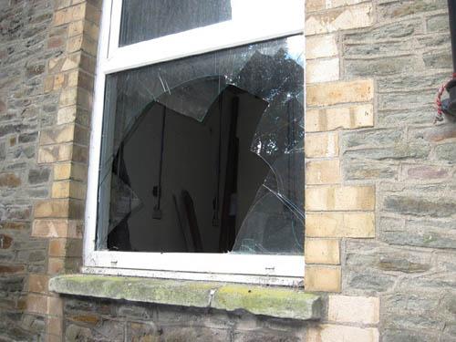 Burglar awarded £13,000 damages for victim's hate crime abuse