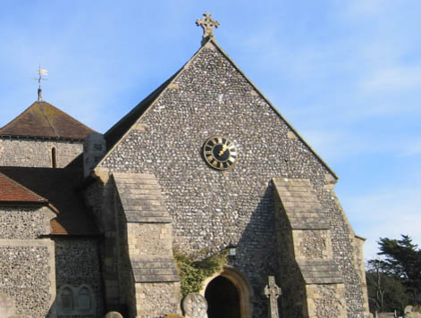 Dorset village clock found to be one day slow