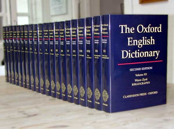 OED finally accepts the phrase 'should of' into the English Language