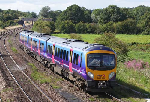 Trans-Pennine Express to be re-named to stop passenger confusion